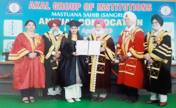 2nd Convocation